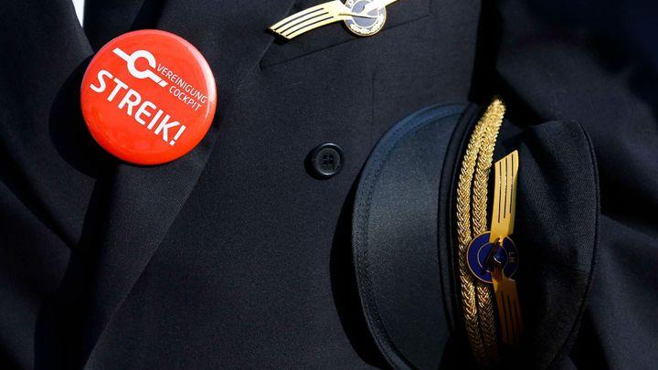Piloti Lufthansy jdou znovu do stávky, dotkne se i Česka