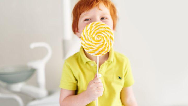 Děti a sladkosti: Jak nevychovat závisláky na cukru?