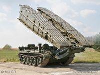 Čím jezdí česká armáda? Prohlédněte si Tatry všech typů, Pandury, tanky i vznášedla
