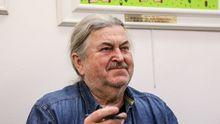 Zaměstnanci slovenské galerie žádají zrušení výstavy Ringo Čecha. Je kýčovitá a obscénní, tvrdí