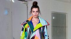 e5453e8a2e89 Prague Fashion Week  Dnešní českou módu inspirují montérky ...
