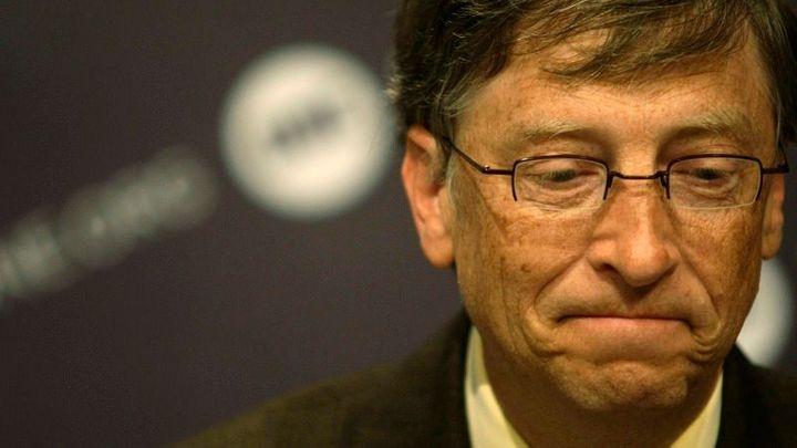 Bill Gates už není největším akcionářem Microsoftu