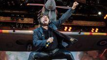 Recenze: Iron Maiden v Praze pod zavěšeným spitfirem odehráli jeden z nejzdařilejších koncertů