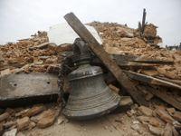 Otřesy v Nepálu: Jako kdyby vybuchlo dvacet atomových bomb