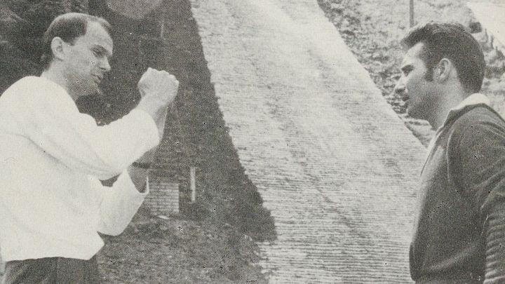 Ve Švédsku zemřel bývalý skokanský kouč Bulín, vedl Rašku i Kodejšku; Zdroj foto: SLČR
