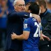 Leicester City vs. Everton (Ranieri)
