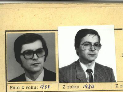 Víme, kdo byl skutečný Július Šuman. Svědomitý důstojník StB a zásadový soudruh