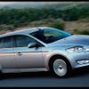 Ford Mondeo Wagon 2007