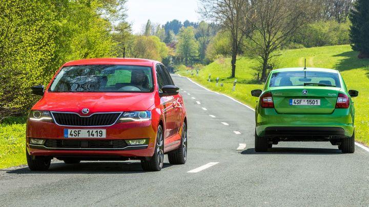Prodeje nových aut v Česku opět stoupají, naftové motory však netáhnou