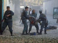 Při útoku Tálibánu na afghánskou armádní základnu zemřelo přes 120 lidí