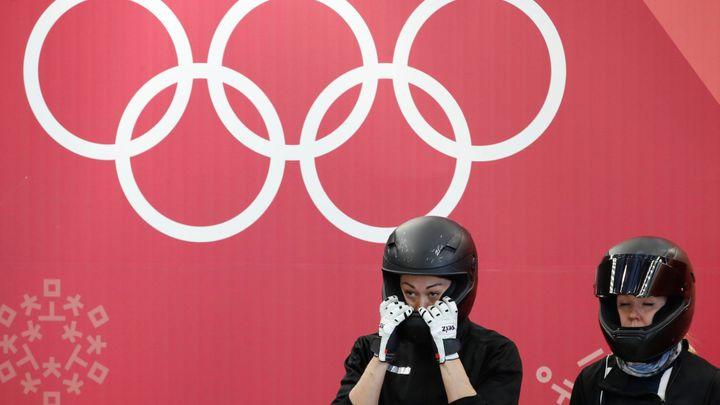 Bobistka Sergejevová byla kvůli dopingu vyloučena z olympiády
