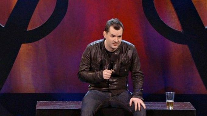 Stand-up komik Jefferies: Občas lidi rozesměju a jindy šokuju. Rád vybočuju z řady