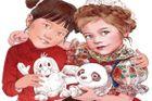 Randění v čínských zvycích