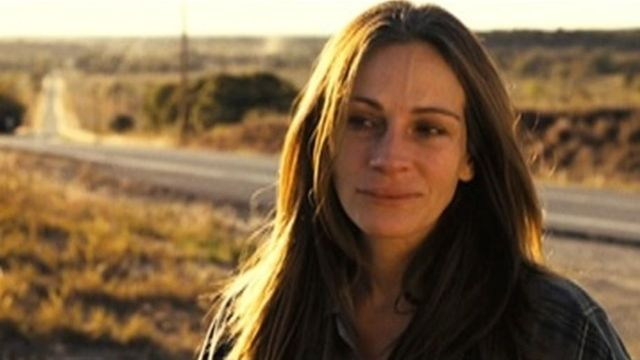 Julia Roberts ve filmu August: Osage County