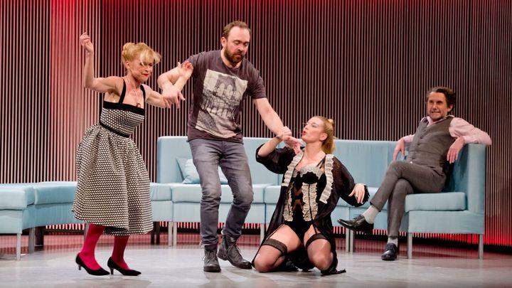 Komise vybrala budoucího šéfa Městských divadel pražských, bude jím zřejmě Daniel Přibyl