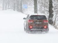 V Česku bude silně sněžit, na horách napadne až 30 centimetrů. Čtvrtek přinese vítr o síle orkánu