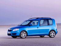 """Škoda přestává vyrábět """"nejošklivější auto"""". Roomster končí"""