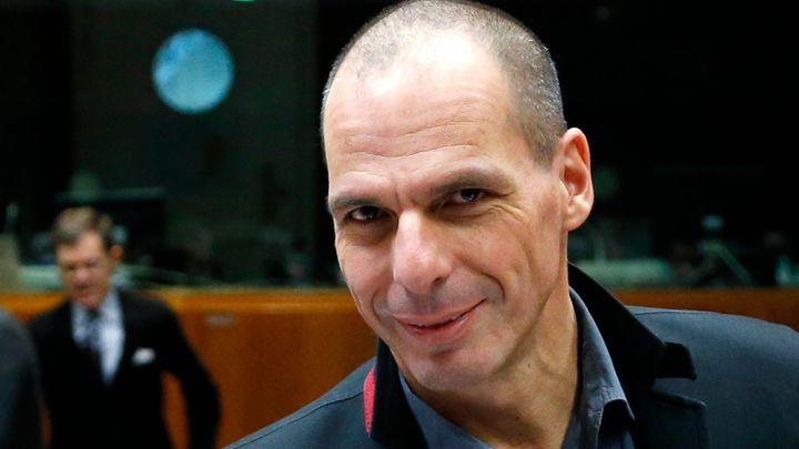 Řecký reformní plán je úmyslně neurčitý, řekl Varufakis