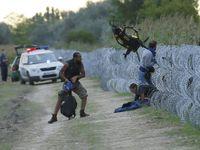 Konec dotací a Schengenu? Tlak na příjetí uprchlíků roste