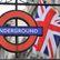"""Několik lidí bylo zraněno po """"menší explozi"""" ve stanici londýnského metra"""