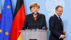 Zkušenost s integrací migrantů může Německu pomoct při současné krizi, věří Merkelová