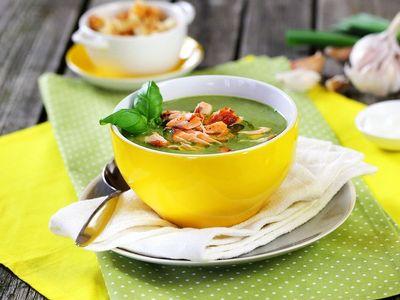 Zdravé recepty pro posílení imunity: Co budete vařit o víkendu vy?