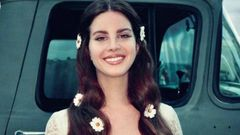 Lust For Life od Lany Del Rey