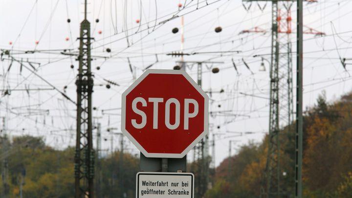Stávku německých strojvůdců se nepodařilo odvrátit