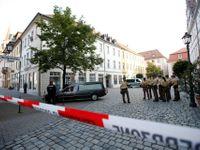 Živě: Bavorsko žádá pro případ dalších útoků nasazení německé armády. Poválečná ústava to neumožňuje