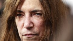 VIDEO Patti Smith: Horses a Hey Joe.