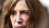 Patti Smith věnovala písně Winehouse i Mapplethorpovi