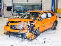 Chcete bezpečné auto? Podívejte se na premianty i odpadlíky letošních nárazových testů Euro NCAP