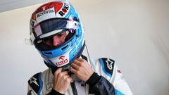 F1 2019: Nicholas Latifi, Williams