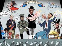 ANO, SPD, KSČM. Odstrčení, ukřivdění a rozhořčení se blíží k moci
