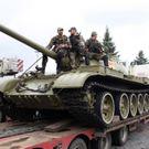 Soukromé armády loví separatisty. Bojí se jich ale i Kyjev