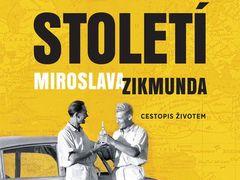 Století Miroslava Zikmunda je český dokumentární film, který pojednává oživotě slavného českého cestovatele. Premiéru měl vroce 2014.