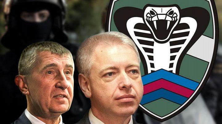 Bankéři pustí Kobru do účtů, okleští jim ale práva