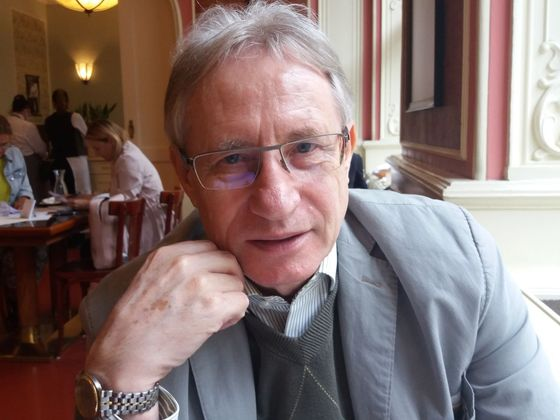 Profesor Jozef Leikert