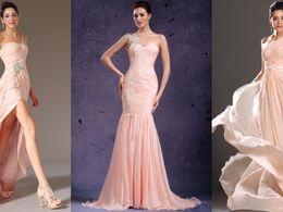 5a89b3ed7f0 Plesové šaty Foto  Salon Mireli