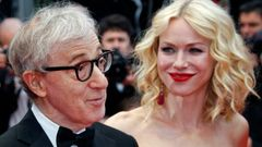 MFF v Cannes - Woody Allen a Naomi Watts