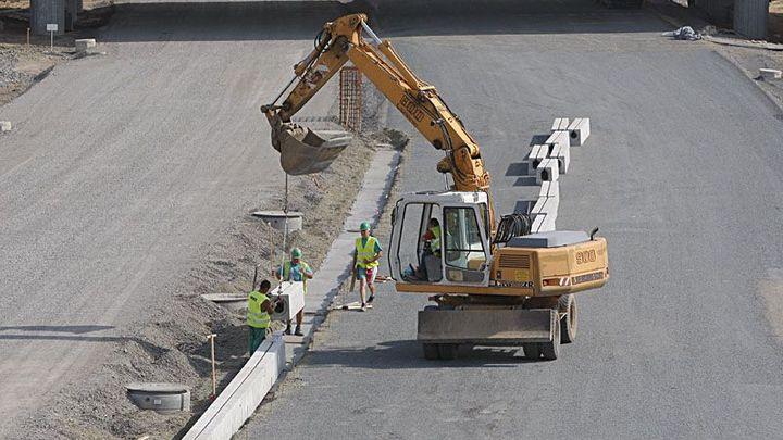 Na jihu Čech začala stavba dalších dvou úseků dálnice D3