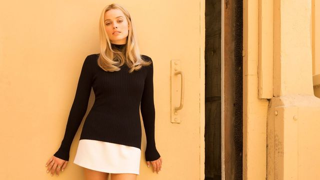 Sharon Tateovou ve filmu Once Upon a Time in Hollywood ztvární Margot Robbieová.