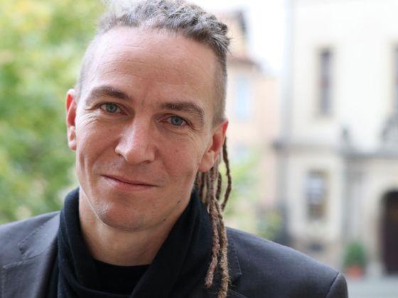 Předseda České pirátské strany Ivan Bartoš v rozhovoru pro Aktuálně.cz v listopadu 2019