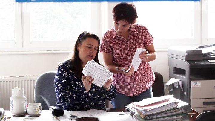 Podpora v nezaměstnanosti: Kratší rozhodná doba je v pořádku