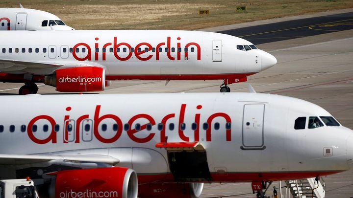 Ryanair si stěžuje úřadům kvůli insolvenci Air Berlin. Podle něj je vše připraveno pro Lufthansu