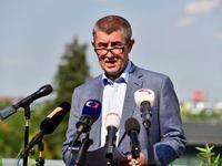 Vysvědčení pro Česko. Co si Babiš vyslechl od generálního tajemníka OECD?