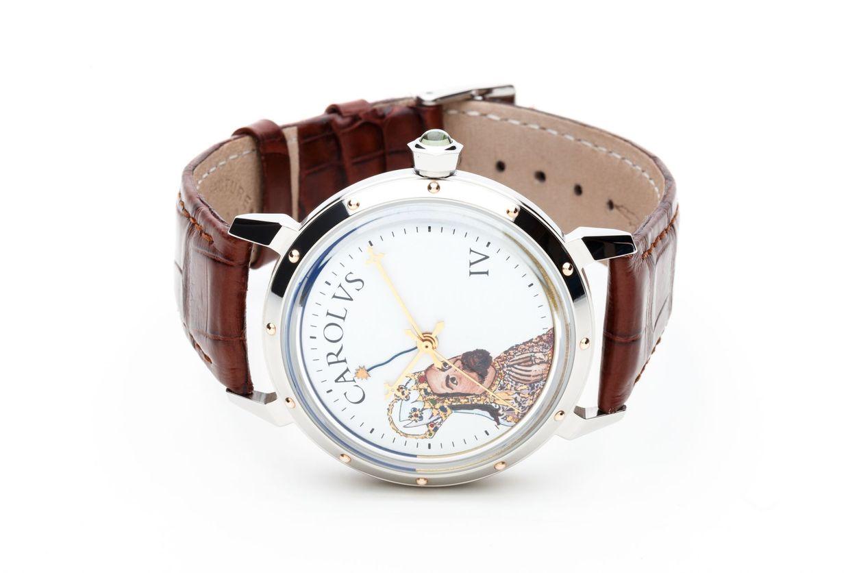 České hodinky PRIM od společnosti ELTON hodinářská jsou ideálním ... ac5264a2dc