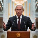 Putin na Ukrajině nevyhrál. Není to žádný geniální stratég