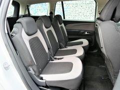 Test ojetého Citroënu C4 Picasso: Nejlevnější 6+1, ve kterém se dá i bydlet
