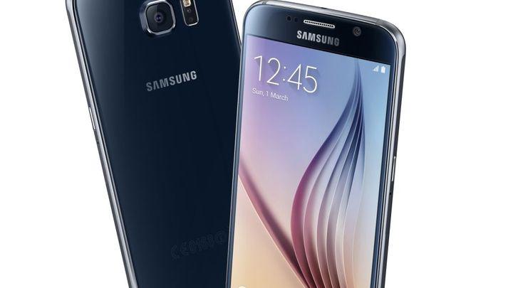 Samsung se vrací na technologickou špičku. Ukázal Galaxy S6